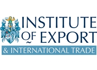 Annual General Meeting of the Institute of Export & International Trade