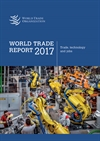 World Trade Report Cover Image