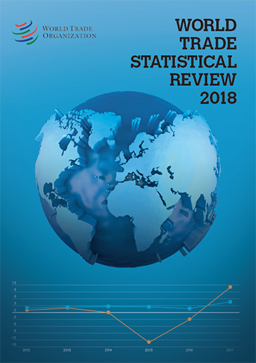 World Trade Statistical Review cover