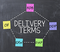 Effective Incoterms