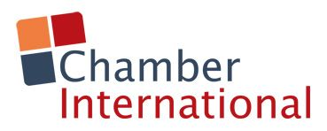 Image result for chamber international logo