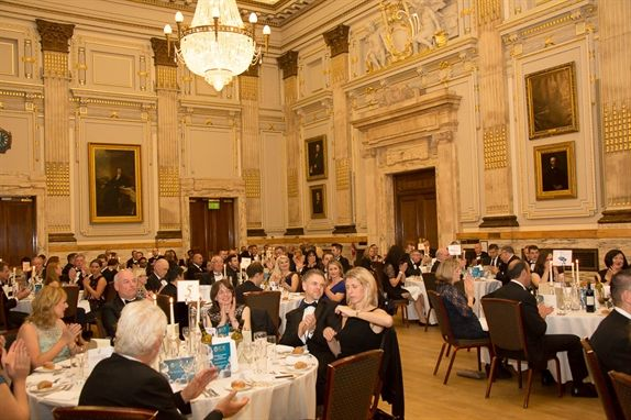 Image from the Queen's Awards