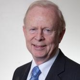 photo of Lord Empey OBE