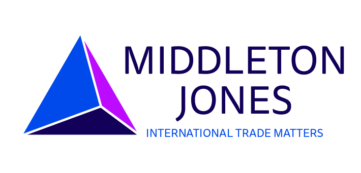 Middleton Jones logo