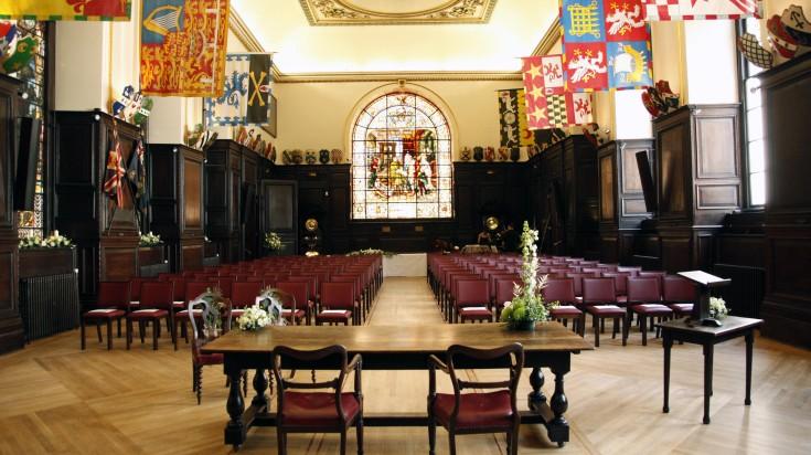 Stationers' Hall