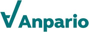 Anpario logo