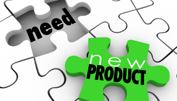 Need and new product