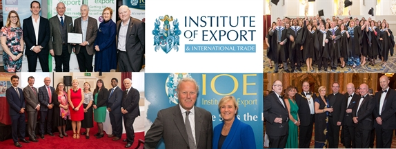 Photos from IOE events over 2016