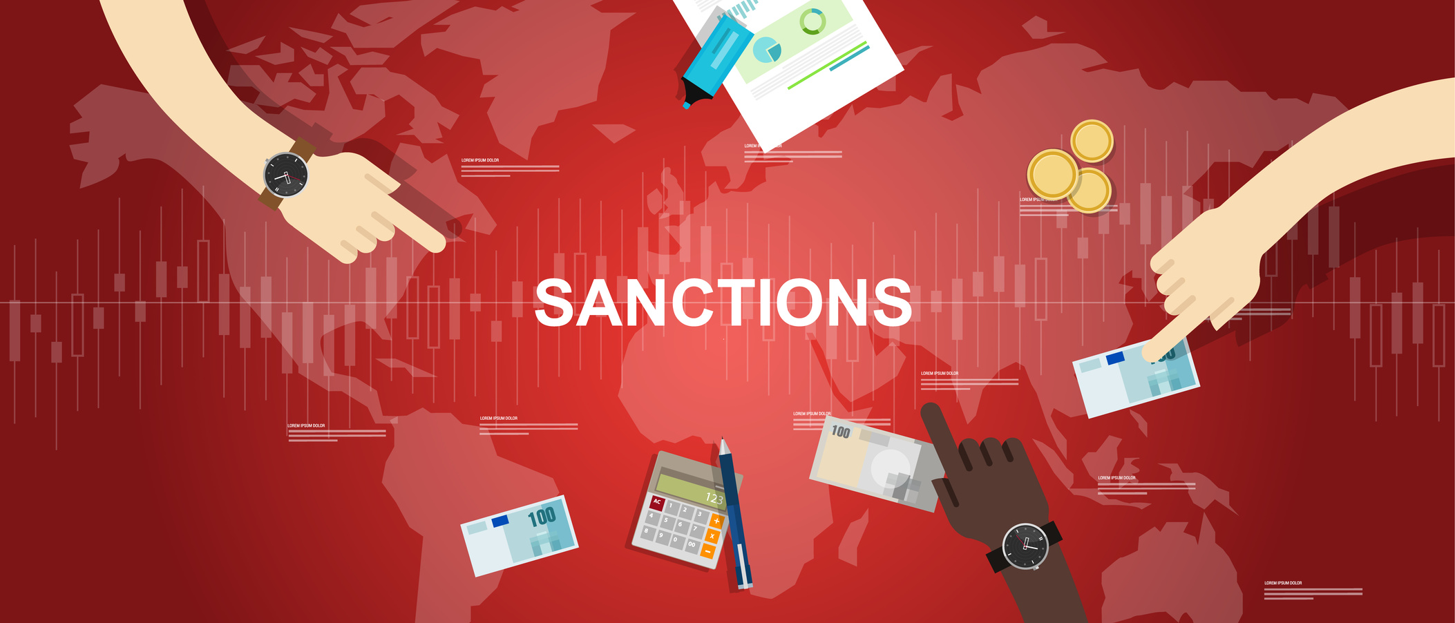 Sanctions image