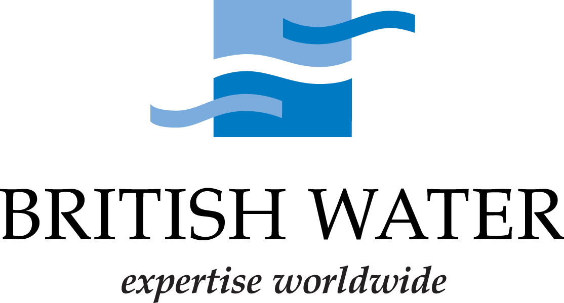 British Water logo