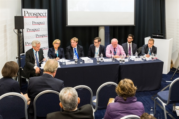 Photo Conservative Party Conference