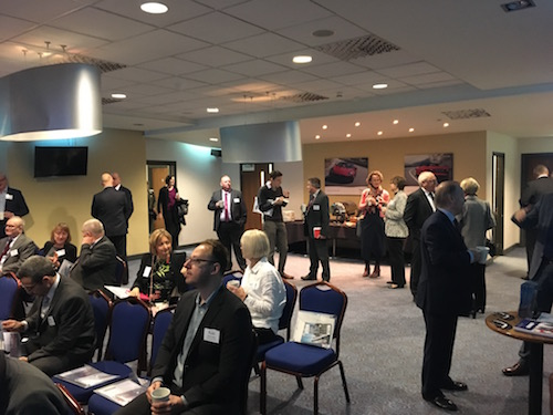 coventry trade summit