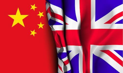 uk china trade