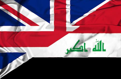 uk iraq trade