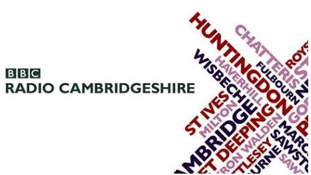 BBC Radio Cambridgeshire logo