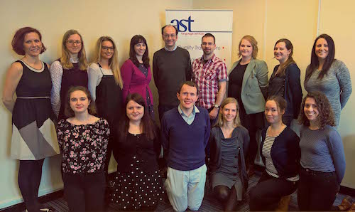 world translation day - ast translation services