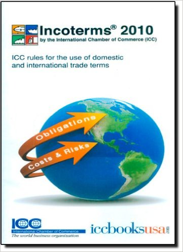 Incoterms 2010 cover