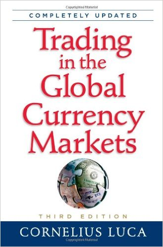 Trading in the Global Currency Markets cover