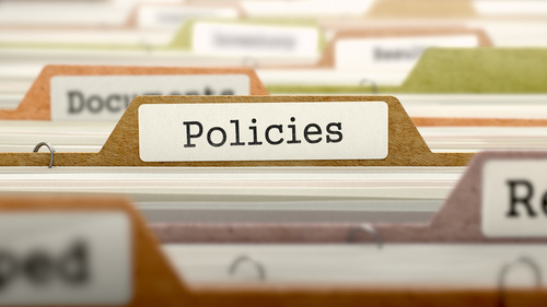 Policies Document File