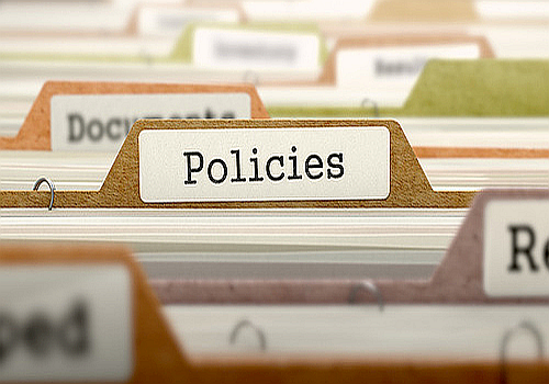 Services & Policies
