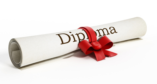 Image result for DIPLOMA IMAGE