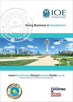 doing business in kazakhstan guide