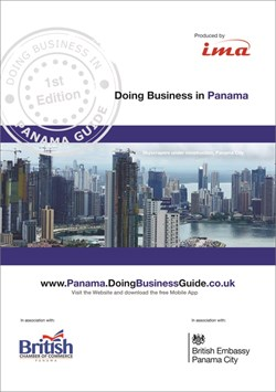 doing business in panama guide cover