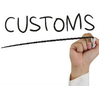 Customs Export and Import Procedures