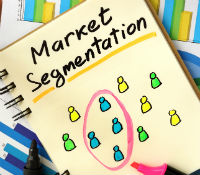 Key decision areas & international market segmentation