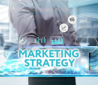 Strategic factors affecting international marketing