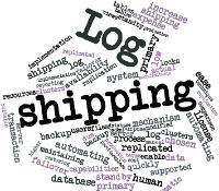 International trade shipping terms