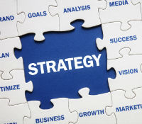 Strategy generation and strategy choice
