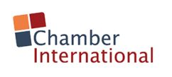 Chamber International logo