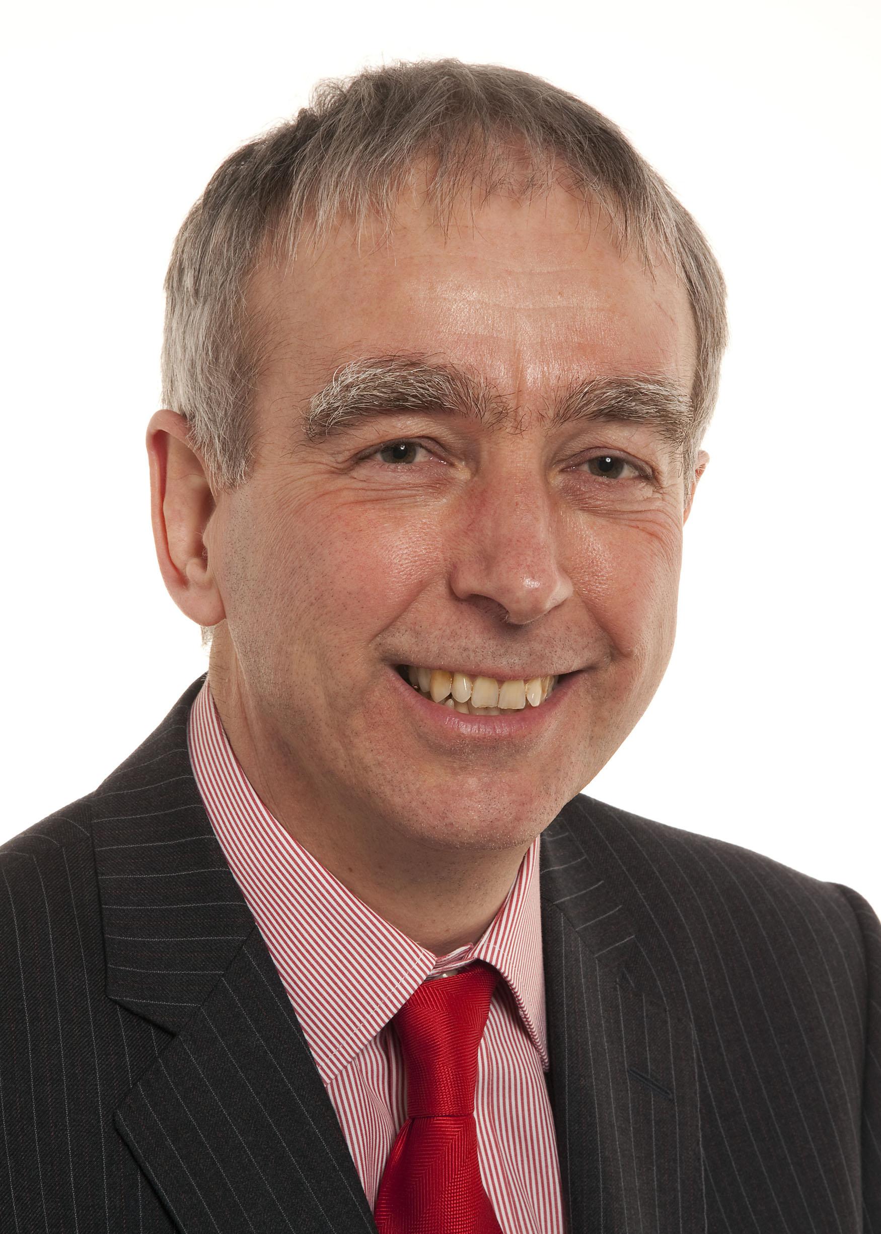 Roger Arthey