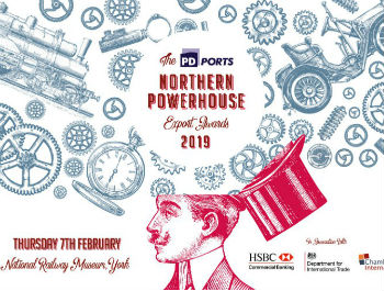 Northern Powerhouse Export Awards