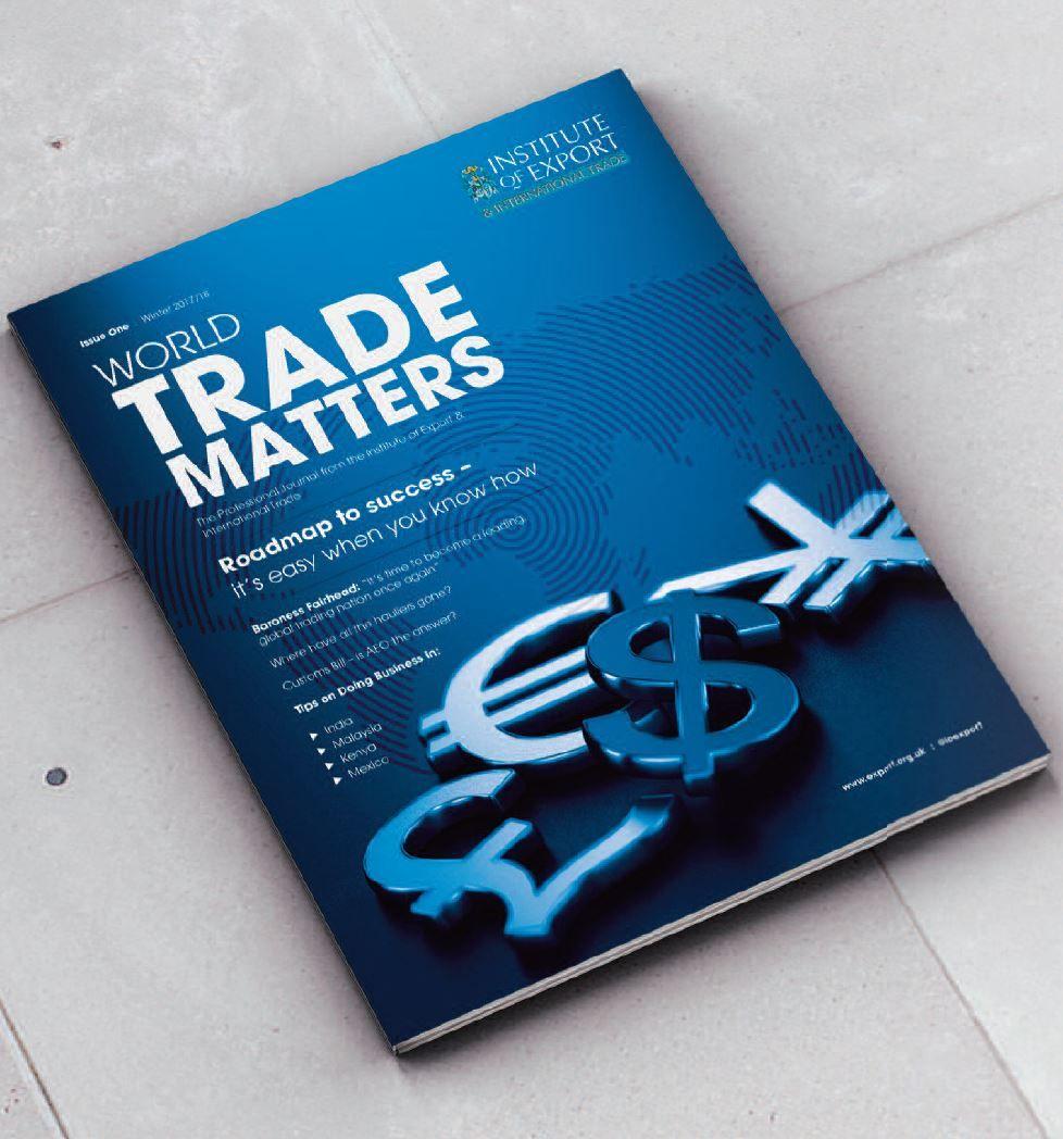 World Trade Matters