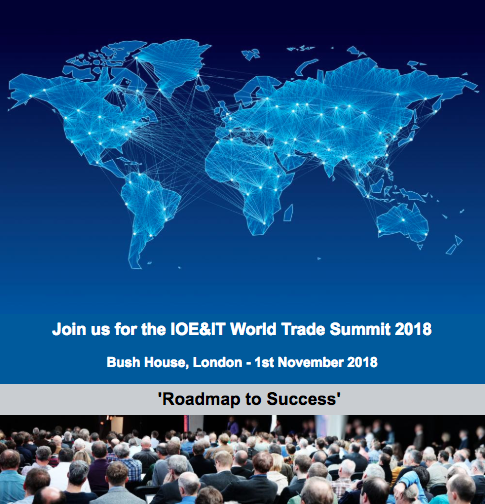 world trade summit