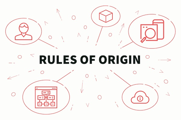 Rules of Origin - what you need to know - The Institute of Export and  International Trade