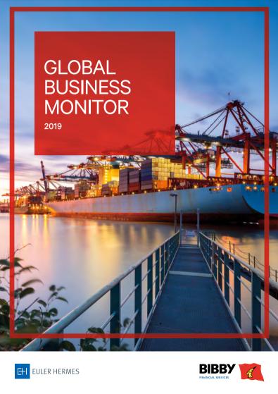 global business monitor 2019