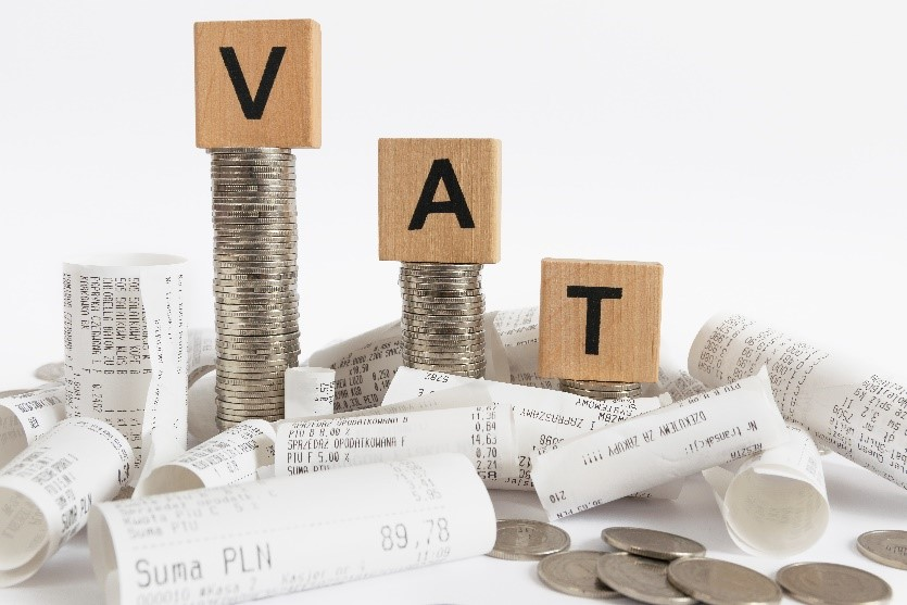 VAT building blocks