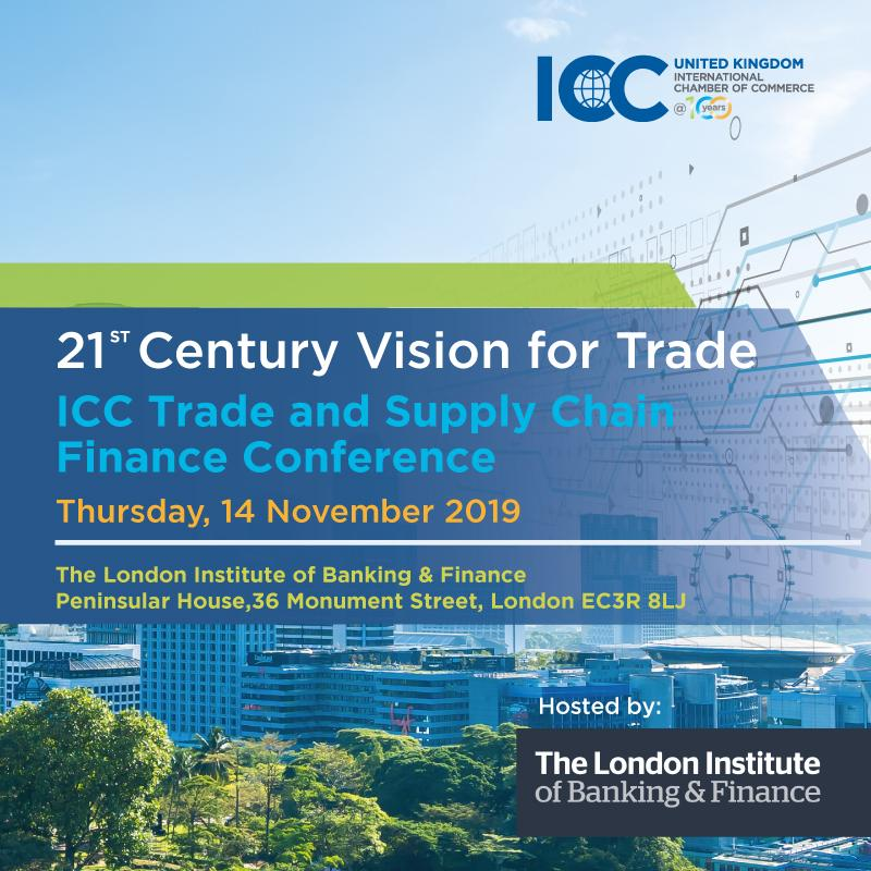 icc trade and supply chain finance conference