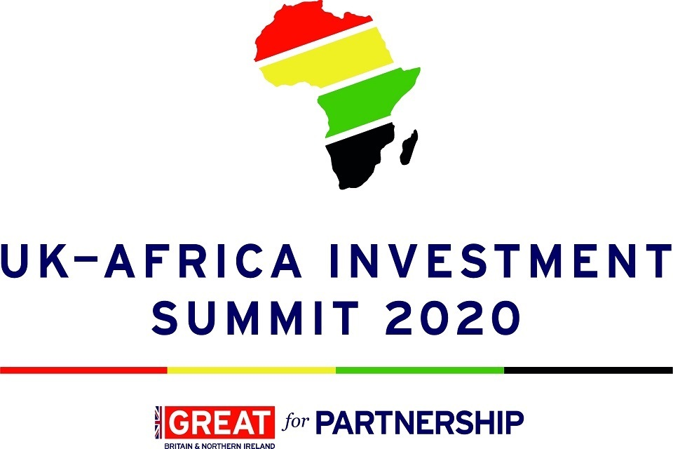 UK African Summit 2020