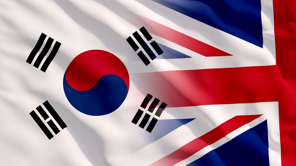 uk south korea trade