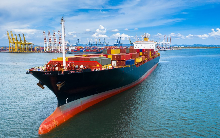 Sea freight rates between Asia and Europe on the rise ...