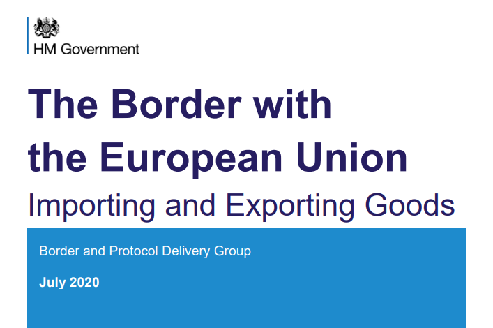 brexit borders