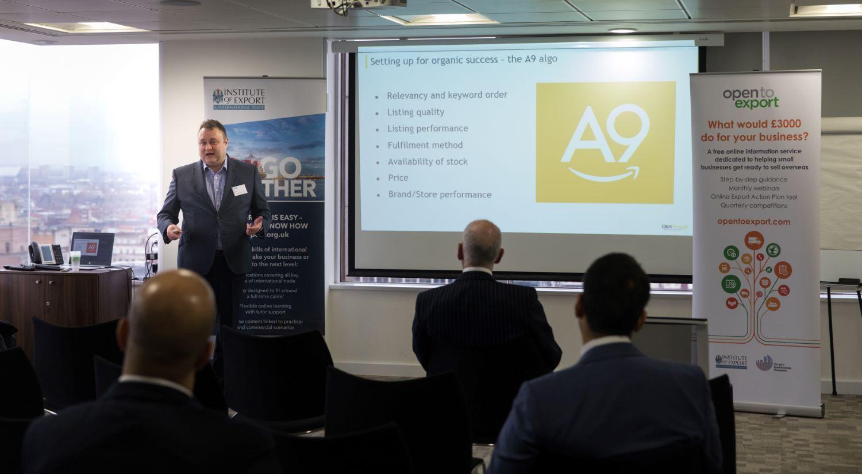 john newton - birmingham summit