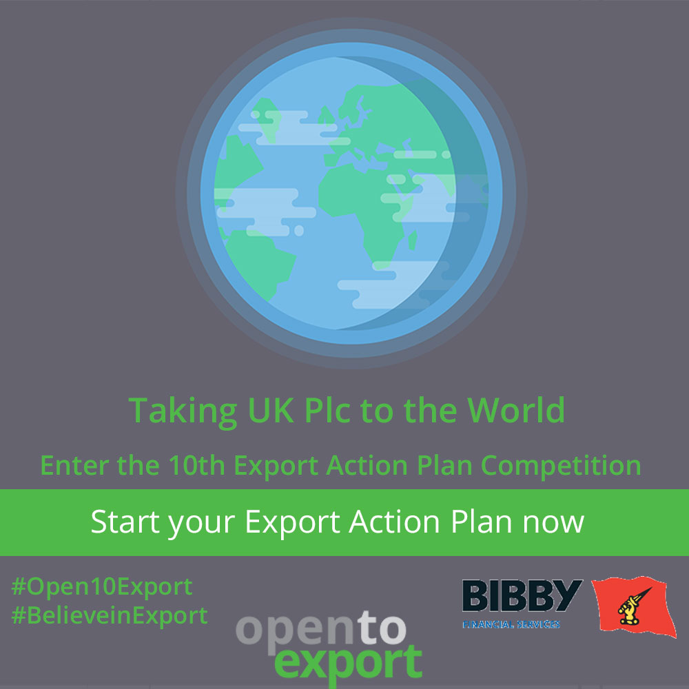 export action plan