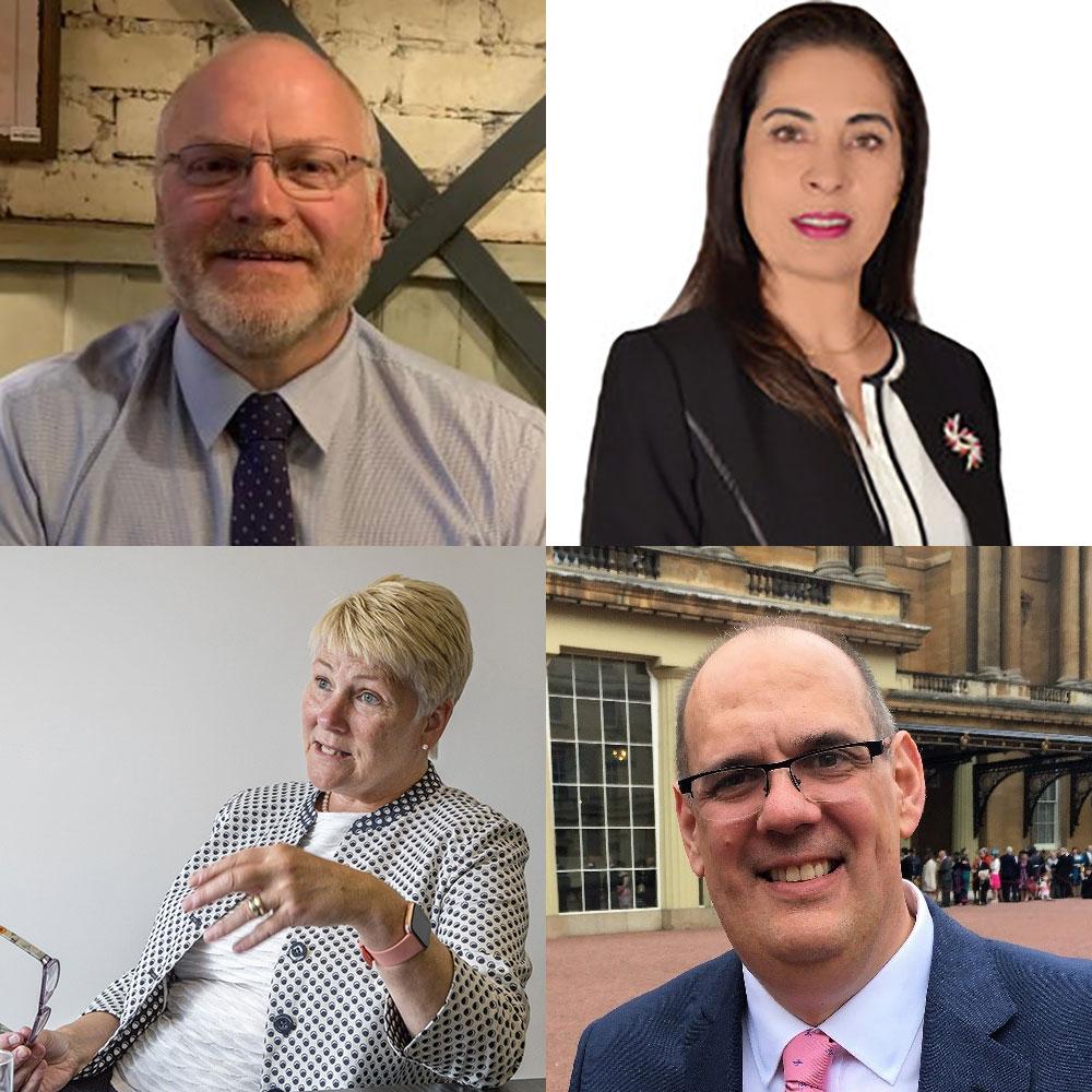 board of trustee directors