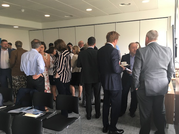 south west networking