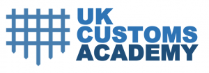 customs academy logo